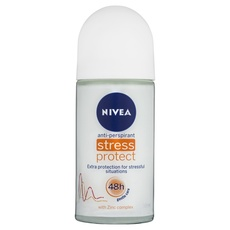 Nivea stress protect antyperspirant roll-on w kulce 50ml