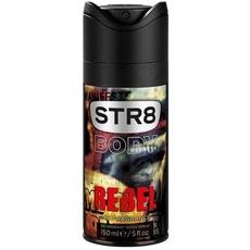 Str8 Rebel dezodorant Spray 150ml.
