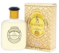 Whisky Evaflor woda Kolońska 200ml