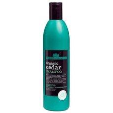 Planeta Organica szampon do włosów cienkich cedr 360ml.POR41