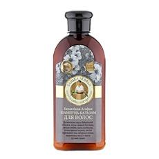 Bania Agafii szampon-balsam do włosów 350ml BA74