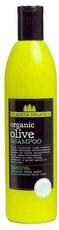 Planeta Organica szampon z Oliwą toskańską 360 ml. POR43