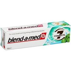 Blend-a-Med Mild Mint Complete 7 pasta 100ml.