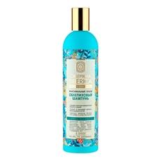 Natura Siberica szampon rokitnikowy intensywne nawilżanie 400ml.