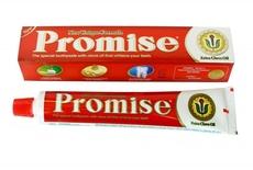 Promise Goździkowa pasta do zębów bez fluoru 150g.