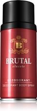 Brutal Classic dezodorant 150ml.