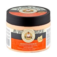 Bania Agafii masło do ciała odżywczo ochronne odmladzające olej z rokitnika 300ml.
