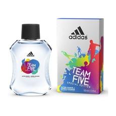 Adidas Team Five woda po goleniu 100ml.