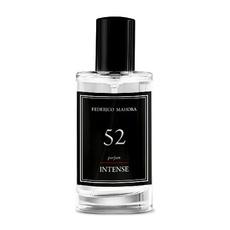 PERFUMY FM 52 HOT INTENSE męski zapach! 50ml