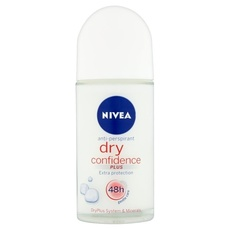 Nivea dry confidence plus roll on 50ml