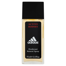 Adidas active bodies dezodorant DNS szklo 75ml