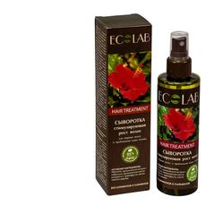 Ecolab Serum do Włosów Przetłuszczających się Stymulujące Wzrost 200ml.