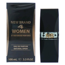 NEW BRAND 4 WOMEN Woda perfumowana100 ml