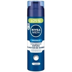 Nivea Men Protege & Cuida pianka do golenia 250ml