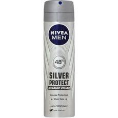 NIVEA SILVER PROTECT DYNAMIC POWER SPRAY 150ml