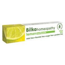 BILKA DENT homeopatyczna wybielająca pasta do zębów 75ml OPZ132