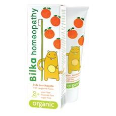 BILKA DENT homeopatyczna pasta do zębów dla dzieci 2+ 50ml OPZ135