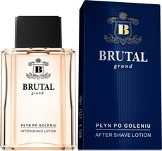 Brutal Grand woda po goleniu 100ml.