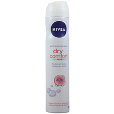 Nivea dry comfort antyperspirant spray 150ml