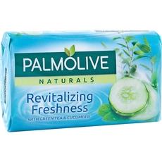 Palmolive mydło kostka Ogórek Zielona Herbata 90g.