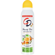 CD Happy Orange Blossom dezodorant spray 150ml.