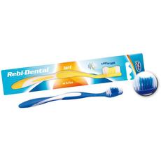 Rebi-Dental Szczoteczka średnia do zębów Medium