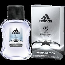 Adidas Champions League Arena woda po goleniu 50ml.