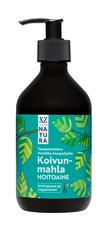 XZ Natura Odżywka do włosów normalnych i przetłuszczających się z sokiem z brzozy fińskiej 375ml