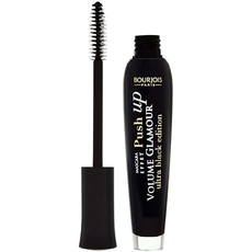 Bourjois Tusz Volume Glamour Push Up Mascara Ultra Black Edition