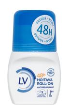 LV Pielęgnujący antyperspirant w kulce 48h 60ml