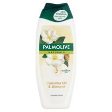 Palmolive Żel pod prysznic Camellia Oil & Almond 500ml