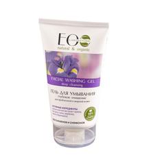 Ecolab Głęboko oczyszczający żel do mycia twarzy przeznaczony do skóry tłustej i problemowej 150ml
