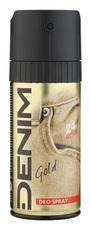 Denim Gold dezodorant 150 ml