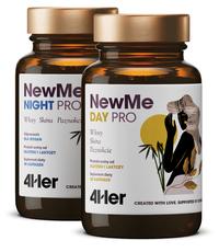 Health Labs 4Her NewMe PRO ( Day/ Night) 60 kapsułek