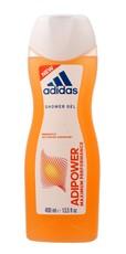 Adidas Adipower żel pod prysznic Women dla kobiet 400ml