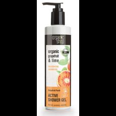 Organic Shop Organiczny żel pod prysznic ekstrakt grejpfruta  280ml.