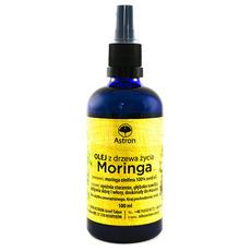 Olej z drzewa życia Moringa 100ml