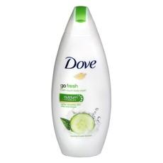 Dove Go Fresh Cucumber & Green Tea żel pod prysznic 250ml