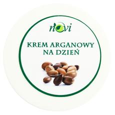 Lekki krem z olejkiem arganowym do codziennego stosowania 50ml