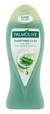 Palmolive Clay Purifying Żel pod prysznic 500 ml