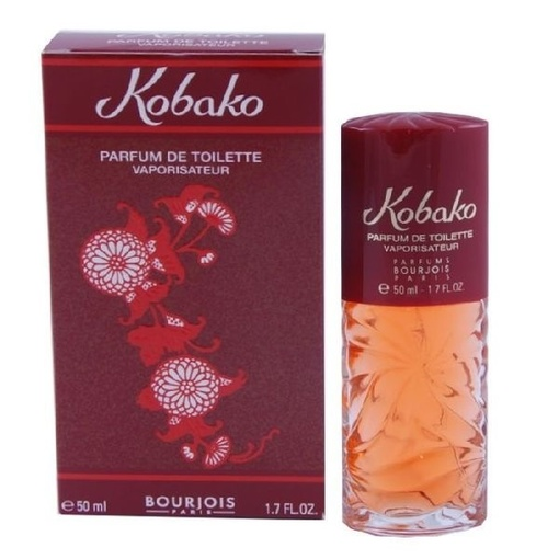 BOURJOIS KOBAKO WODA TOALETOWA 50ML