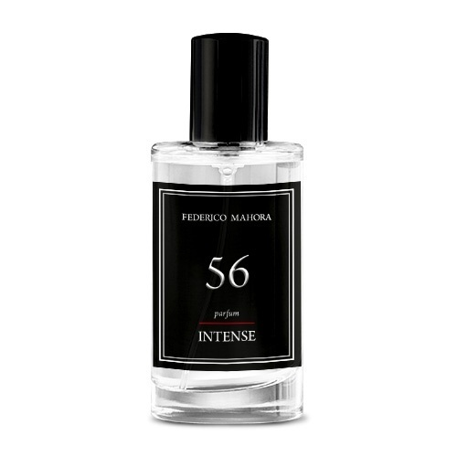 PERFUMY FM 56 HOT Intense Federico Mahora 50ml.