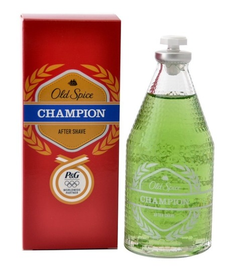 old spice champion woda po goleniu 100ml