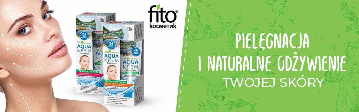 naturalne produkty marki fitokosmetik